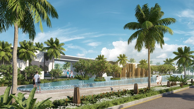 Sun Premier Village Kem Beach Resort anh 4