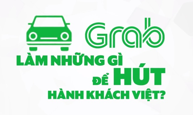 Grab lam nhung gi de hut hanh khach Viet? hinh anh