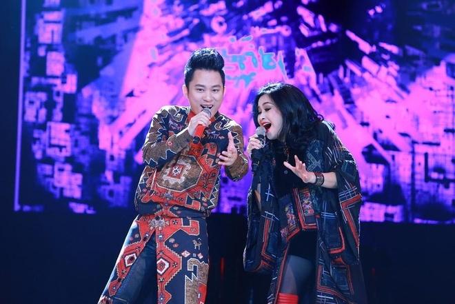 Moi nhan duyen giua Thanh Lam - Tung Duong hinh anh 2