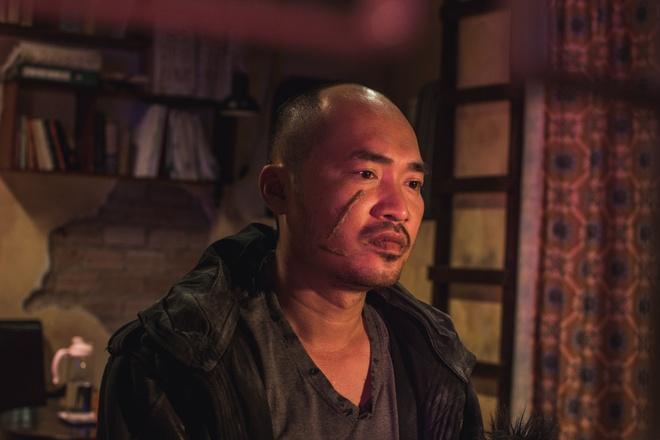 'Chi Pheo ngoai truyen': 'Binh ruou cu' duoc lam moi hinh anh