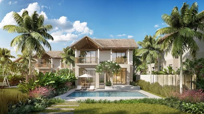 Sun Premier Village Kem Beach Resort hut dau tu nho uu dai nua ty dong hinh anh 1