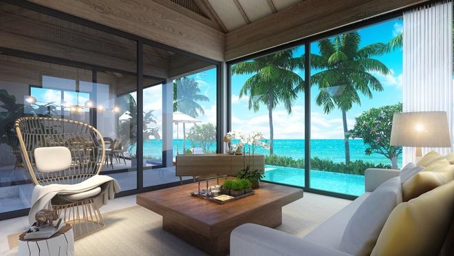 Sun Premier Village Kem Beach Resort hut dau tu nho uu dai nua ty dong hinh anh 2