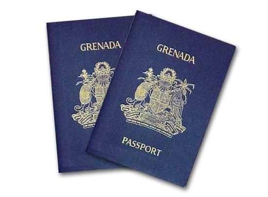 Passport Grenada - buoc dem dau tu, dinh cu tai My, Canada, Australia hinh anh