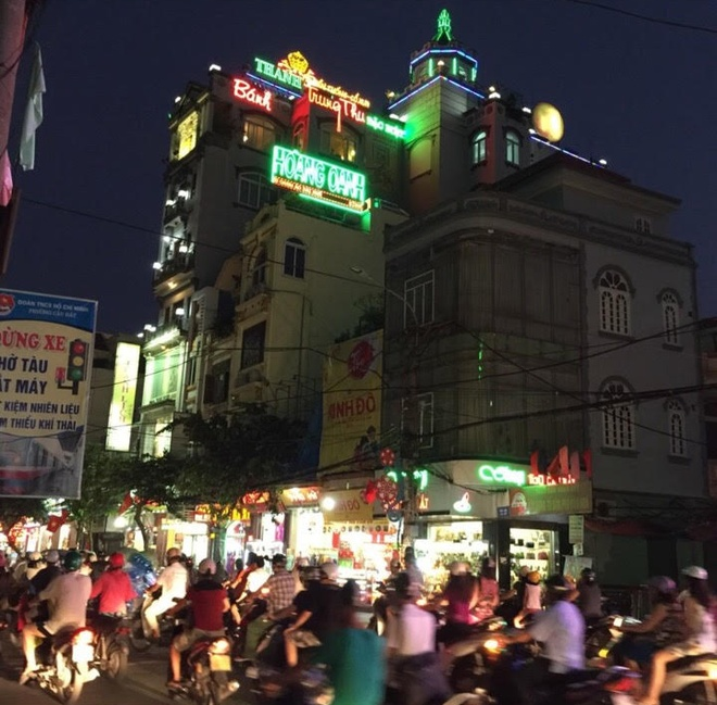 Banh trung thu Hai Phong hut thuc khach thu do hinh anh 1