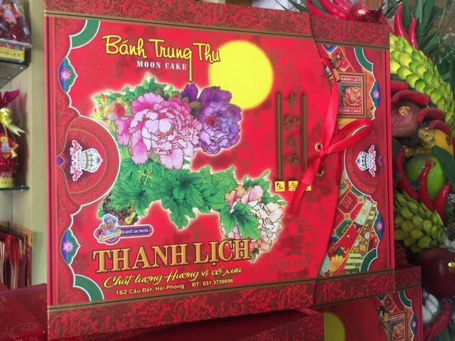Banh trung thu Hai Phong hut thuc khach thu do hinh anh 2