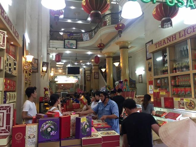 Banh trung thu Hai Phong hut thuc khach thu do hinh anh 3