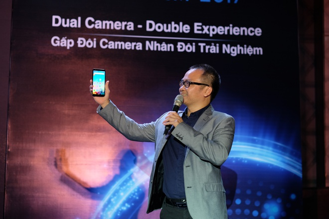 CEO Mobiistar: 'Khong dung mac thuong hieu Viet de ban san pham' hinh anh