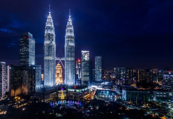 Nhung diem den hap dan khong the bo qua khi du lich Kuala Lumpur hinh anh