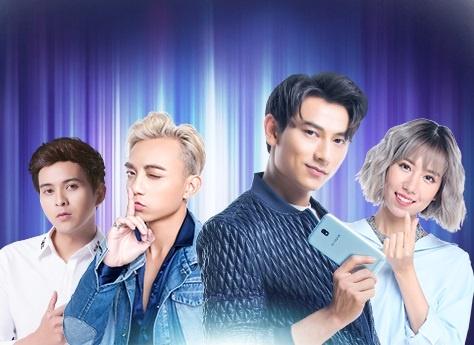 Ho Quang Hieu gian di choi do vui cung fan hinh anh 8
