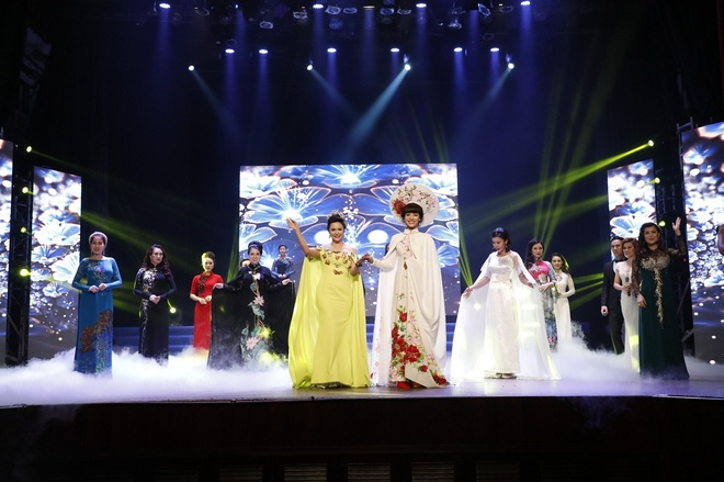 Ton vinh top 10 nu doanh nhan sac - tam - tai 2017 hinh anh 5