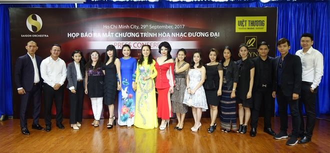 Kham pha hanh trinh van hoa Viet qua chuoi hoa nhac 'The Rainbow show' hinh anh 2