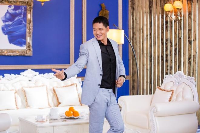 Binh Minh - Thuy Van tinh tu trong MV moi cua Ha Anh Tuan hinh anh 1