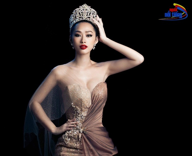 Ms Vietnam Beauty International Peagant anh 1