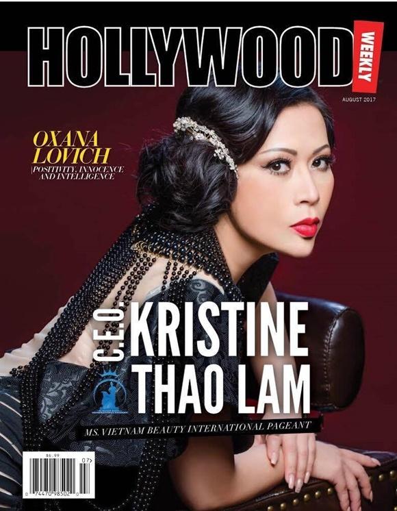 Ms Vietnam Beauty International Peagant anh 4