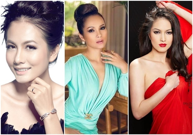Ms Vietnam Beauty International Peagant anh 7