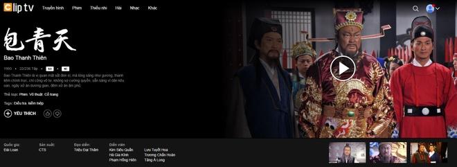 Nhung bong hong phim 'Bao Thanh Thien' dang o dau trong lang giai tri? hinh anh 5