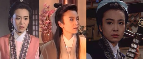 Nhung bong hong phim 'Bao Thanh Thien' dang o dau trong lang giai tri? hinh anh 1