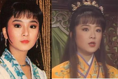 Nhung bong hong phim 'Bao Thanh Thien' dang o dau trong lang giai tri? hinh anh 2