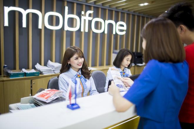 MobiFone la nha mang co chat luong dich vu 4G tieu bieu hinh anh 1