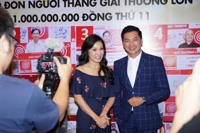 Quang Minh, Hong Dao tro thanh dai su thuong hieu cua Best Products hinh anh 1