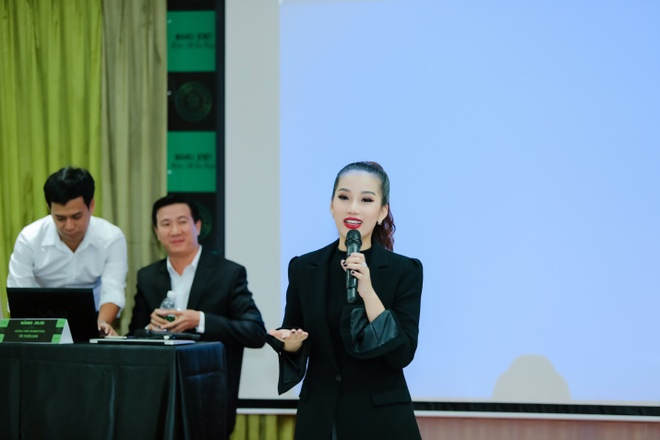My pham Hang JoJo duoc chung nhan thuong hieu - san pham chat luong hinh anh 2