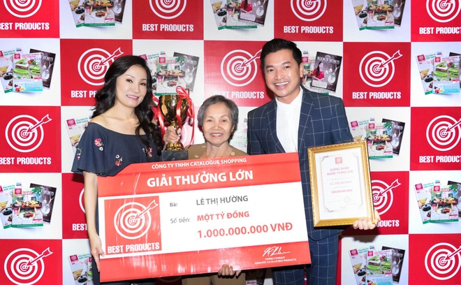 Quang Minh, Hong Dao tro thanh dai su thuong hieu cua Best Products hinh anh 2