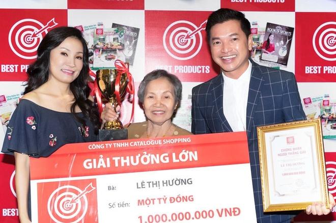 Quang Minh, Hong Dao tro thanh dai su thuong hieu cua Best Products hinh anh