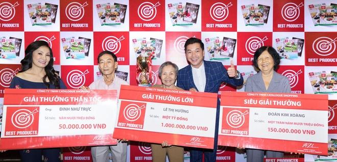Quang Minh, Hong Dao tro thanh dai su thuong hieu cua Best Products hinh anh 3