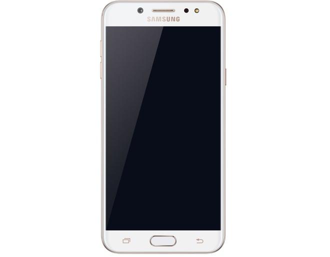 Ra mat Galaxy J7+ voi camera kep xoa phong hinh anh