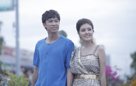 MV cua Ho Viet Trung va MobiFone hut trieu view sau 3 ngay ra mat hinh anh