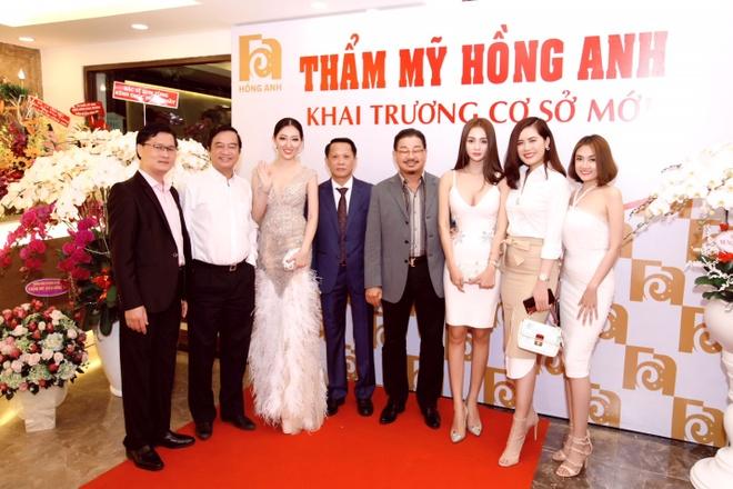 Tham my vien Hong Anh anh 1