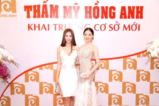 Tham my vien Hong Anh anh 2
