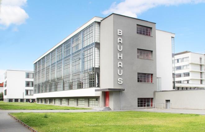 Bauhaus - phong cach thiet ke toi gian, tang tinh ung dung cho can ho hinh anh 1