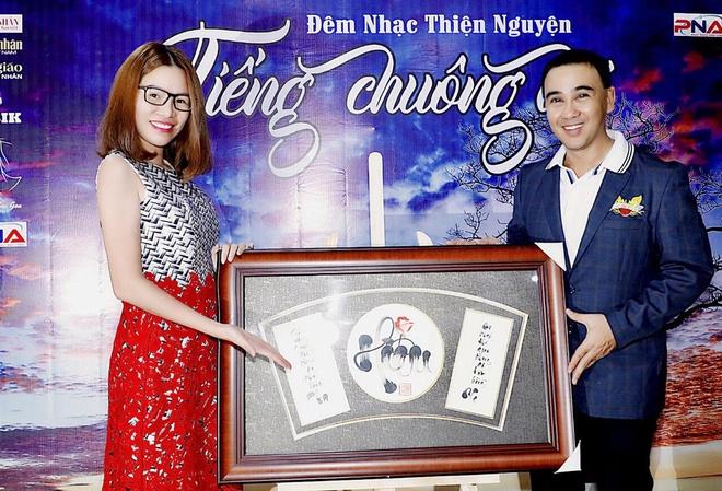 Tieng chuong doi anh 1