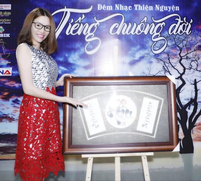 Tieng chuong doi anh 3