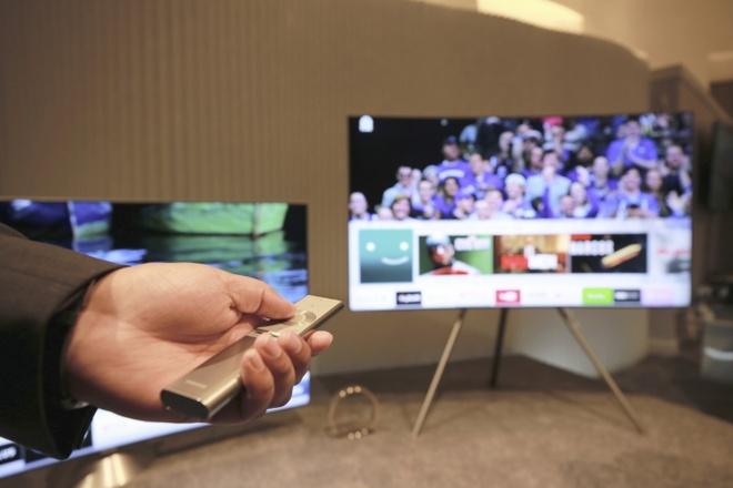Nhung diem duoc long nguoi dung cua TV Samsung QLED hinh anh