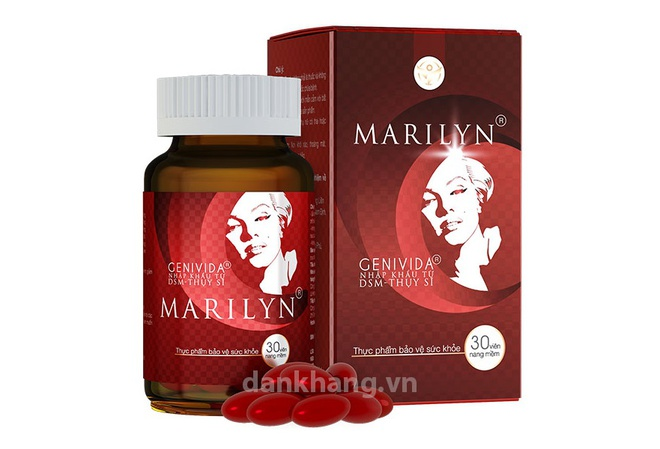 Vien uong Marilyn anh 2