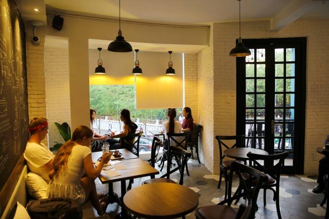 Ngam Sai Gon day lang man tu Fairy Coffee hinh anh