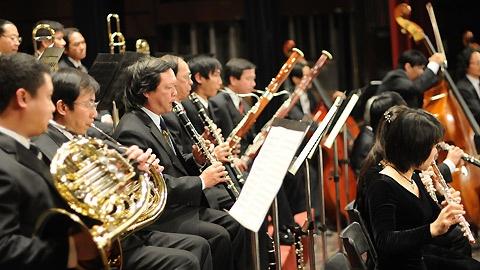 Sun Group thanh lap dan nhac giao huong Sun Symphony Orchestra hinh anh