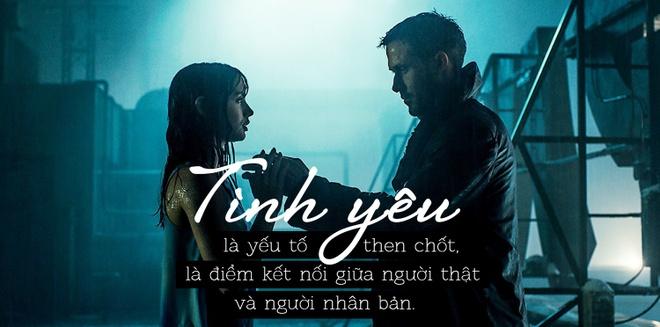 'Blade Runner 2049': Nguoi nhan ban co linh hon khong? hinh anh 4