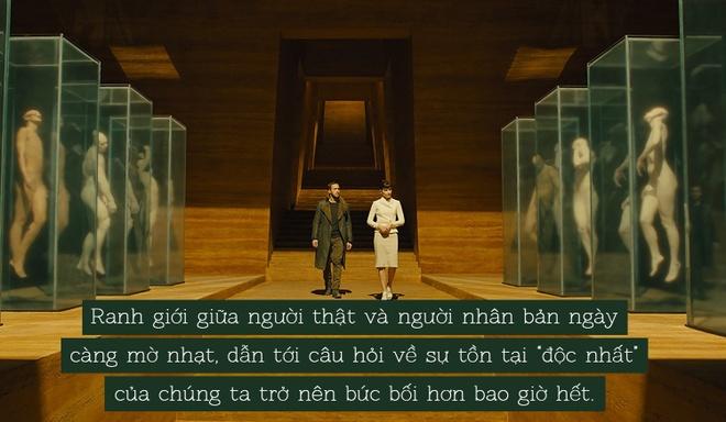 'Blade Runner 2049': Nguoi nhan ban co linh hon khong? hinh anh 6