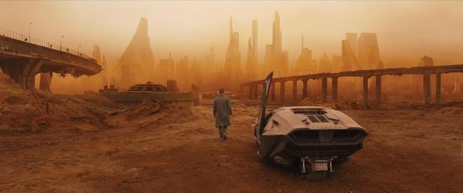 'Blade Runner 2049': Nguoi nhan ban co linh hon khong? hinh anh 1