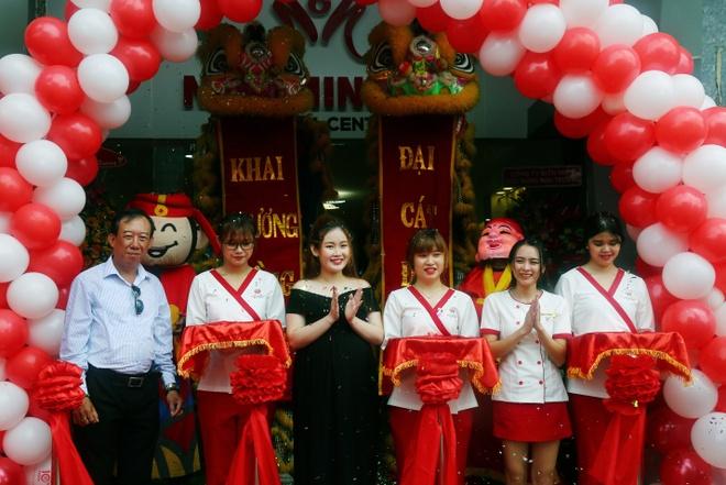 Nhu Minh Tu Beauty Center mang den giai phap lam dep toan dien hinh anh 1