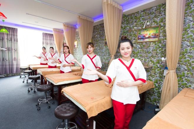 Nhu Minh Tu Beauty Center mang den giai phap lam dep toan dien hinh anh 2