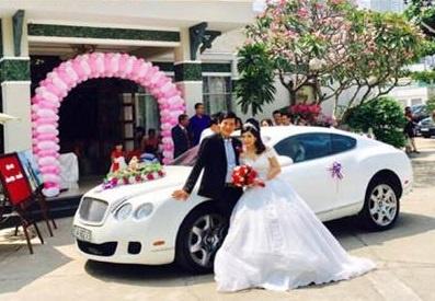 Auto Huy Hoang va hanh trinh 10 nam cho hanh phuc lua doi hinh anh