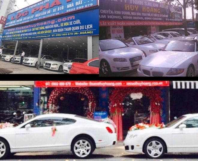 Auto Huy Hoang va hanh trinh 10 nam cho hanh phuc lua doi hinh anh 3
