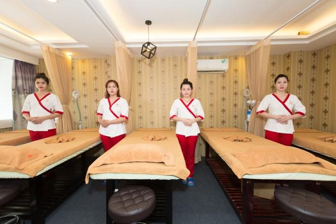 Nhu Minh Tu Beauty Center mang den giai phap lam dep toan dien hinh anh 3