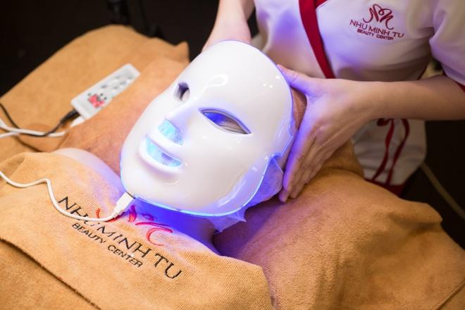 Nhu Minh Tu Beauty Center mang den giai phap lam dep toan dien hinh anh 5