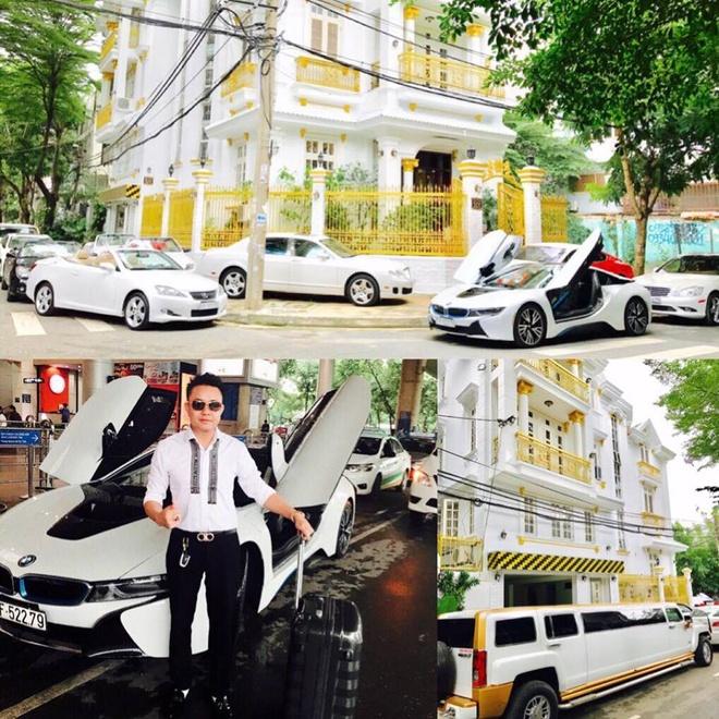 Auto Huy Hoang va hanh trinh 10 nam cho hanh phuc lua doi hinh anh 6