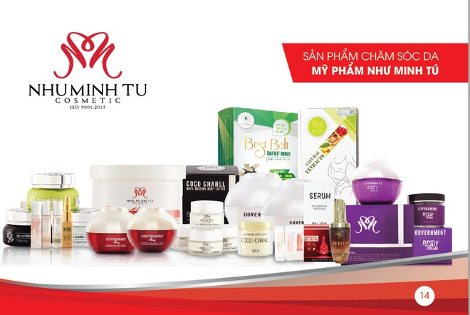 Nhu Minh Tu Beauty Center mang den giai phap lam dep toan dien hinh anh 6